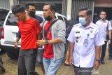 Oknum anggota DPRD ditetapkan sebagai tersangka bandar narkoba