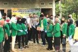 PMI Kota Solok dukung program kampung tangguh IX Korong