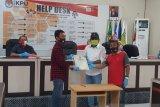 KPU Sigi  tetapkan dua pasangan calon bupati di Pilkada 2020