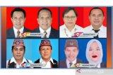 KPU Mabar tetapkan empat paslon pada pilkada 2020