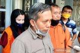 Perempuan DPO kasus penipuan jual beli emas diringkus  Kejari Purwokerto