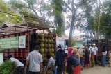 Pertamina Sumbagsel gelar operasi pasar  LPG 3 kg