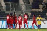 Salzburg dan Krasnodar raih kemenangan playoff Liga Champions