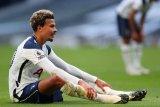 PSG yakin bisa pinjam Dele Alli dari Tottenham Hotspur