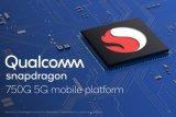 Qualcomm hadirkan chipgaming Snapdragon 750G