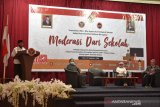 Wagub Sulteng: Internalisasi nilai agama di sekolah penting cegah radikalisme