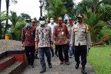 Kawasan Baturraden Kabupaten Banyumas dicanangkan sebagai Wisata Siaga Candi