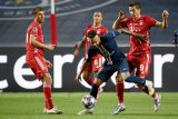 UEFA: Liga Champions musim ini tetap gunakan lima pemain pengganti