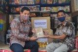 Pemkot Kediri fasilitasi buku gratis belajar anak di masa pandemi COVID-19