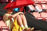 Ozil berharap bisa bantu Arsenal keluar dari masa sulit