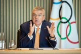 IOC: event olahraga bisa digelar tanpa tunggu vaksin