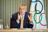 Presiden IOC: Olimpiade tanpa penonton penyesalan semua pihak