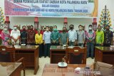 DPRD Batola-Palangka Raya bahas pemulihan ekonomi