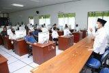 Pacu peningkatan kompetensi ASN Seruyan melalui ujian dinas