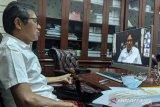 Gubernur : Perda AKB bukti  komitmen Sumbar kendalikan COVID-19