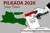 Pilkada Kota Pasuruan: Gus Ipul-Mas Adi nomor 1, Tegas nomor 2