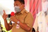 Gubernur ingatkan sinergi pemerintah-gereja bangun daerah