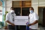 PLN Papua serahkan bantuan CSR program konservasi penyu Skouw Yambe Jayapura