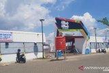Pemprov Sulsel tertibkan juru parkir liar di Kawasan Lego-lego CPI Makassar