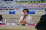 Pemkot Makassar belum izinkan THM dan layanan pijat beroperasi