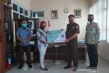 Pegawai non ASN Kejari Soppeng telah dilindungi BPJAMSOSTEK