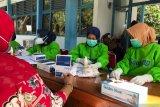 Pemkab Bantaeng gelar tes cepat massal di wilayah perkantoran