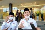 SIS - Wahyu : pasti menang nomor urut tiga lambang persatuan Indonesia