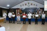Empat pasangan calon di Pilkada Bengkayang optimistis menang