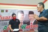Injury Time Ketua Bappilu PDIP Banjarbaru mengundurkan diri