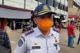 Kepala Dinas Perhubungan Kota Bandarlampung positif COVID-19