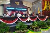 Lapsus- DPRD Banjarmasin gelar rapat paripurna istimewa Harjad ke-494