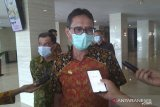 Kadis Kesehatan Sumbar dan Direktur RSAM dinyatakan positif COVID-19