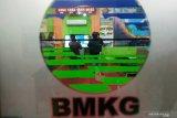 BMKG prakirakan wilayah Jakarta cerah pada Jumat