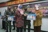 PLN-Kodam IV/Diponegoro bersinergi atasi dampak COVID-19