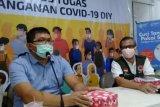 Epidemiolog UGM meminta masyarakat DIY kurangi ke luar rumah