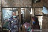 Yogyakarta mencairkan bantuan perbaikan rumah tidak layak huni