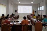 DPRD Kalteng optimis pembahasan raperda aset tuntas pekan depan