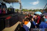 Konser dangdut, Golkar Jateng minta Wasmad kooperatif