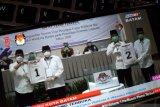 Kontestan Pilkada Batam sepakati pakta integritas protokol kesehatan
