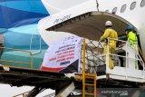 Garuda buka layanan kargo Manado-Tokyo demi tingkatkan ekspor