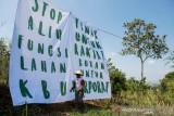 HKTI Bengkulu minta pemda tegas terkait alih fungsi lahan pertanian