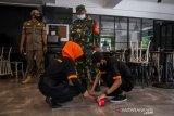 Petugas lakukan 1.303.887 penindakan selama 11 hari Operasi Yustisi di seluruh Indonesia
