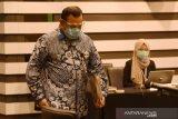 ICW pertanyakan sanksi ringan Dewas KPK untuk Firli Bahuri
