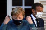 Jerman nyatakan daerah di 11 negara Eropa yang berisiko tinggi COVID-19