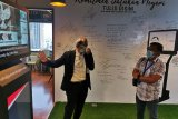 Kota Palembang jalin kerja sama dengan Antara Digital Media