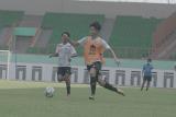 Pelatih Bima Sakti nilai pemahaman taktik timnas U-16 semakin baik
