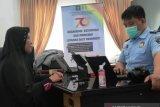 Imigrasi Palembang layani pembuatan paspsor jemput bola  di Banyuasin