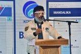 Kominfo mendukung Gerakan Bangga Berwisata di Indonesia