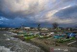 Kebutuhan tempat tambatan perahu di pantai Palu