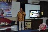 Indonesia kini punya Palapa, aplikasi percakapan lokal